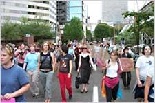 Dyke March 2004